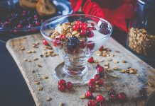 12 healthy snacks to quell the mid-day 'hangry' attack