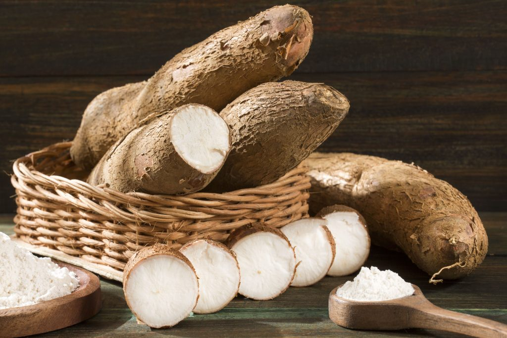 how to use arrowroot powder