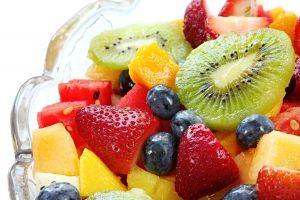 fruit salad ideas