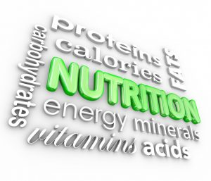 fuel for your body