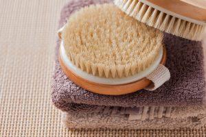 benefits of dry brushing