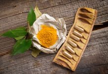 Curcumin Instead of Chemotherapy