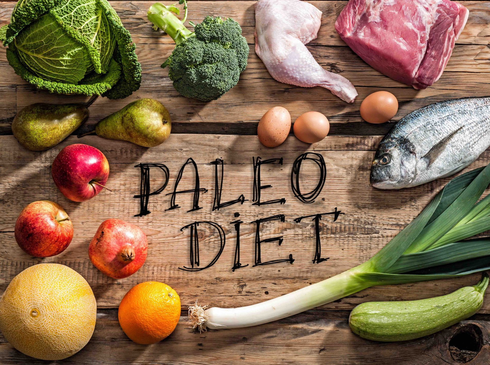 5 Hacks to Upgrade Your Paleo DIet