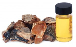 essential oil frankincense
