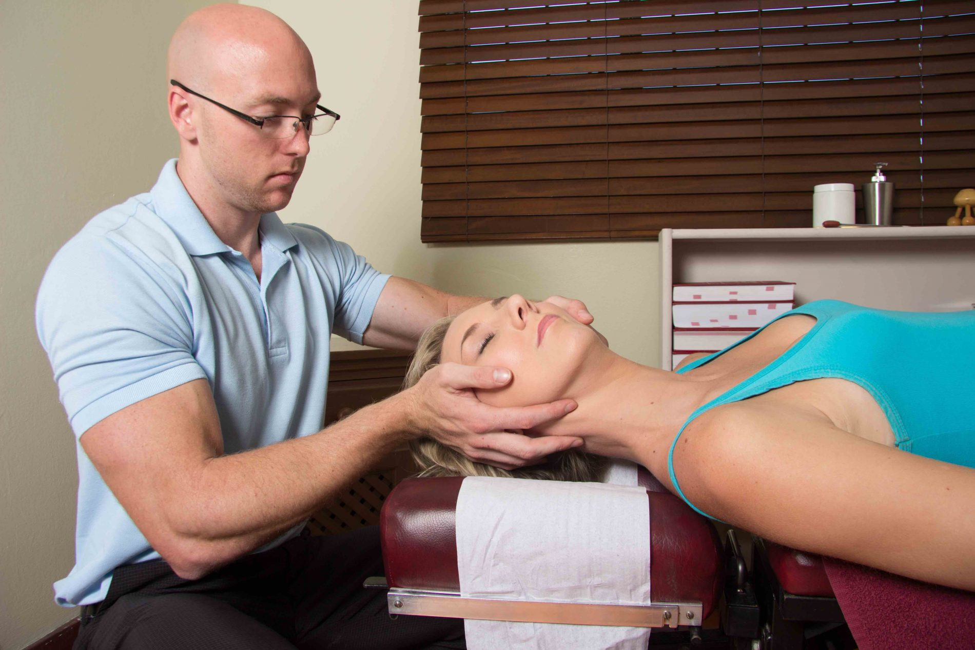 Cracking open the Myths of Chiropractic