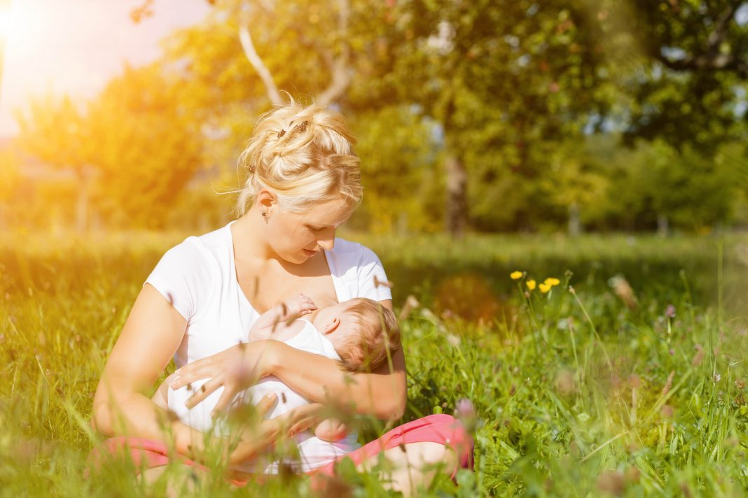 breastfeeding and immunity