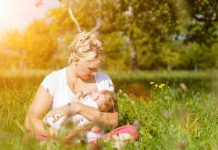 breastfeeding and immunity