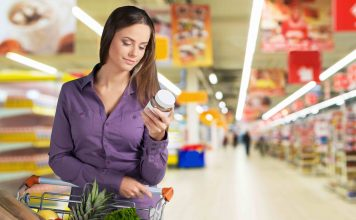 How To Read Labels Like a Pro and Cut Grocery Shopping Time In Half