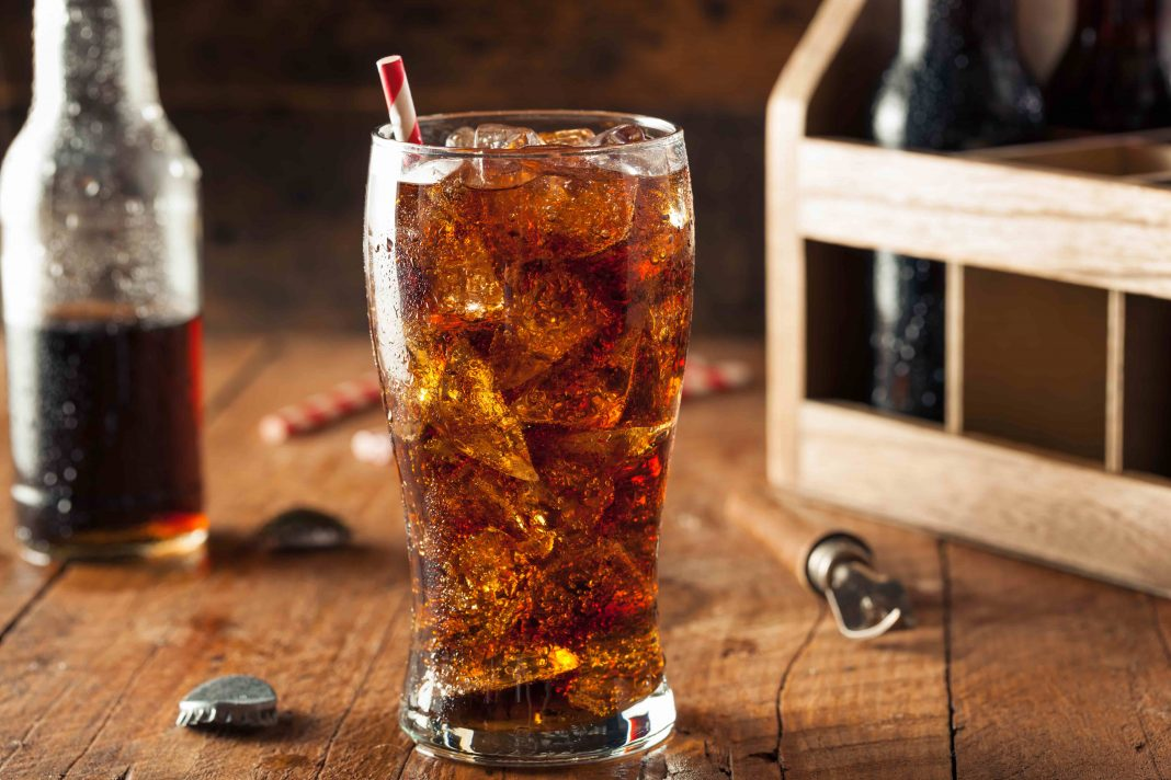 Drinking Diet Soda Increases Your Risk of Stroke 3-Fold