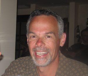 Dr. Colin Elkin