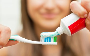 Are You Still Using Crest Toothpaste?