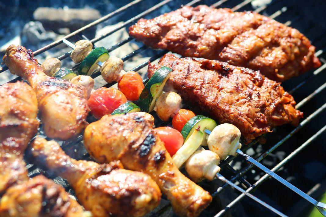 Victoria Day BBQ Recipes