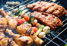 Victoria Day BBQ Recipes
