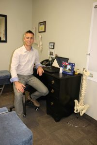 Dr. Thomas Egan