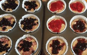 Decadent Healthy Dessert Mothers Day