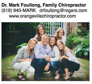 Dr. Mark Foullong