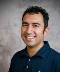 Dr. Mark del Cantero