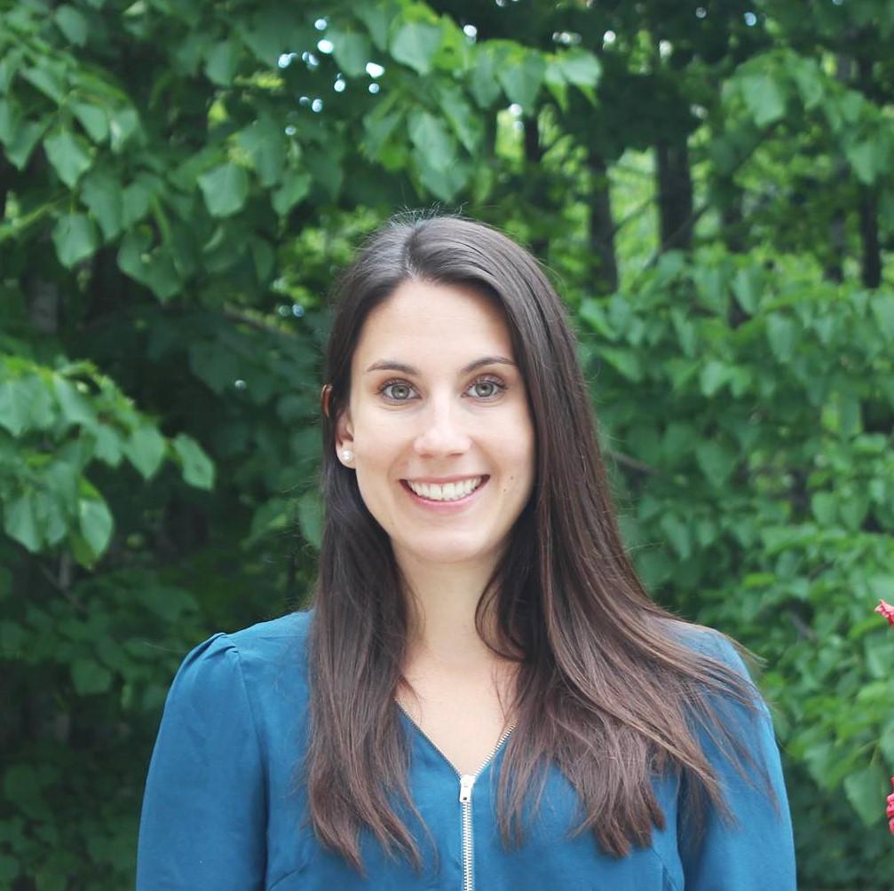 Dr. Lesley Evans