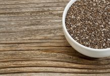 lose weight and improve health with chia