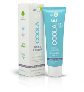 Coola - Face Sunscreen