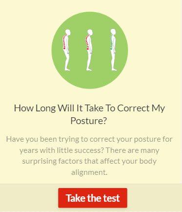 Posture Test