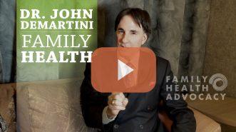 Dr. John Demartini Discusses Mental Health, ADD, Family Relationships