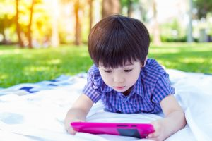 Signs Of Attention Deficit Disorder Linked With Screen Time