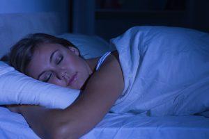 natural sleep enhancer