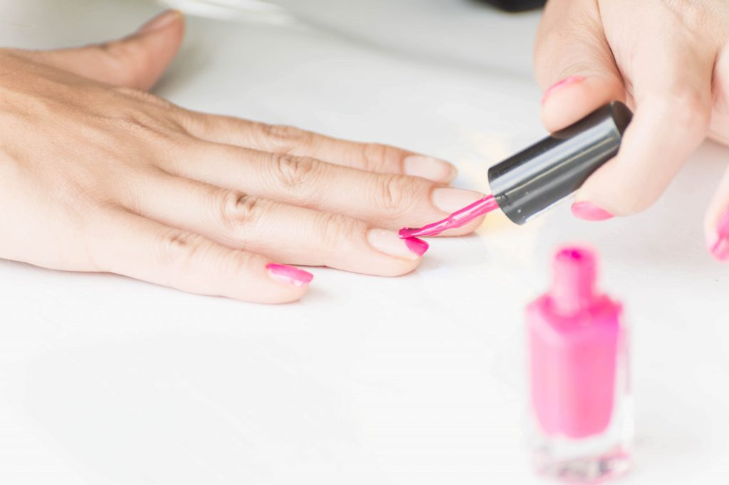 toxins in nail polish