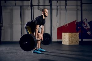 lifting weights to lose weight
