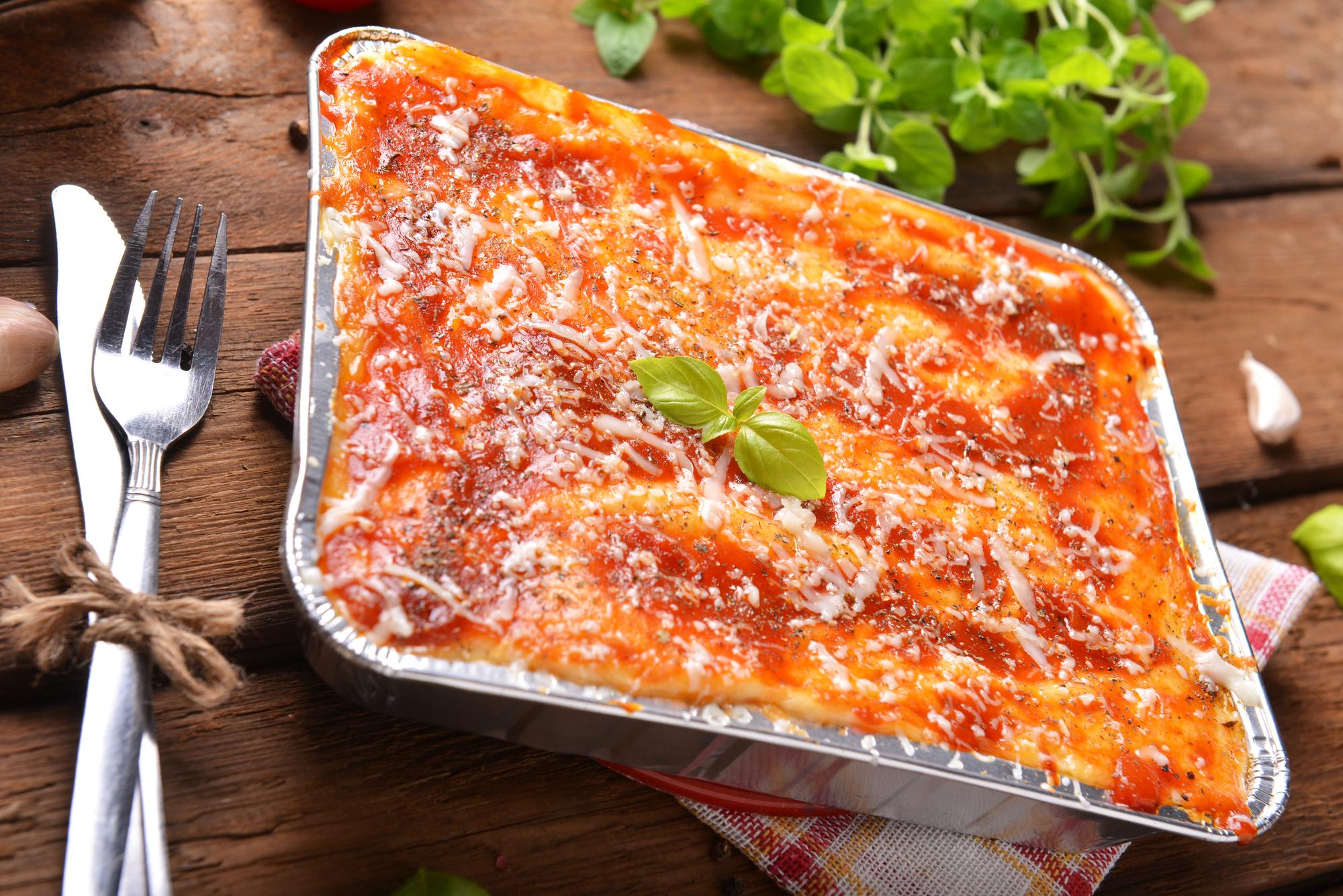 zucchini lasagna noodles