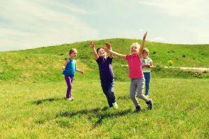 brain development in children