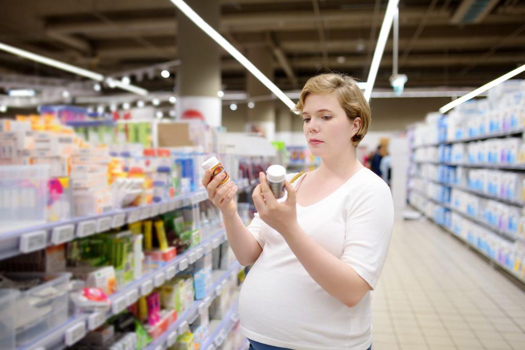 best prenatal supplements