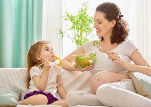fertility diet