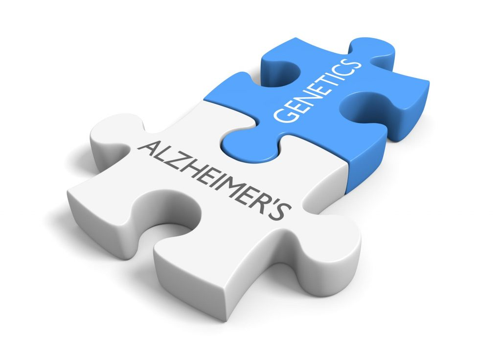 Early Onset Alzheimer's and genetics