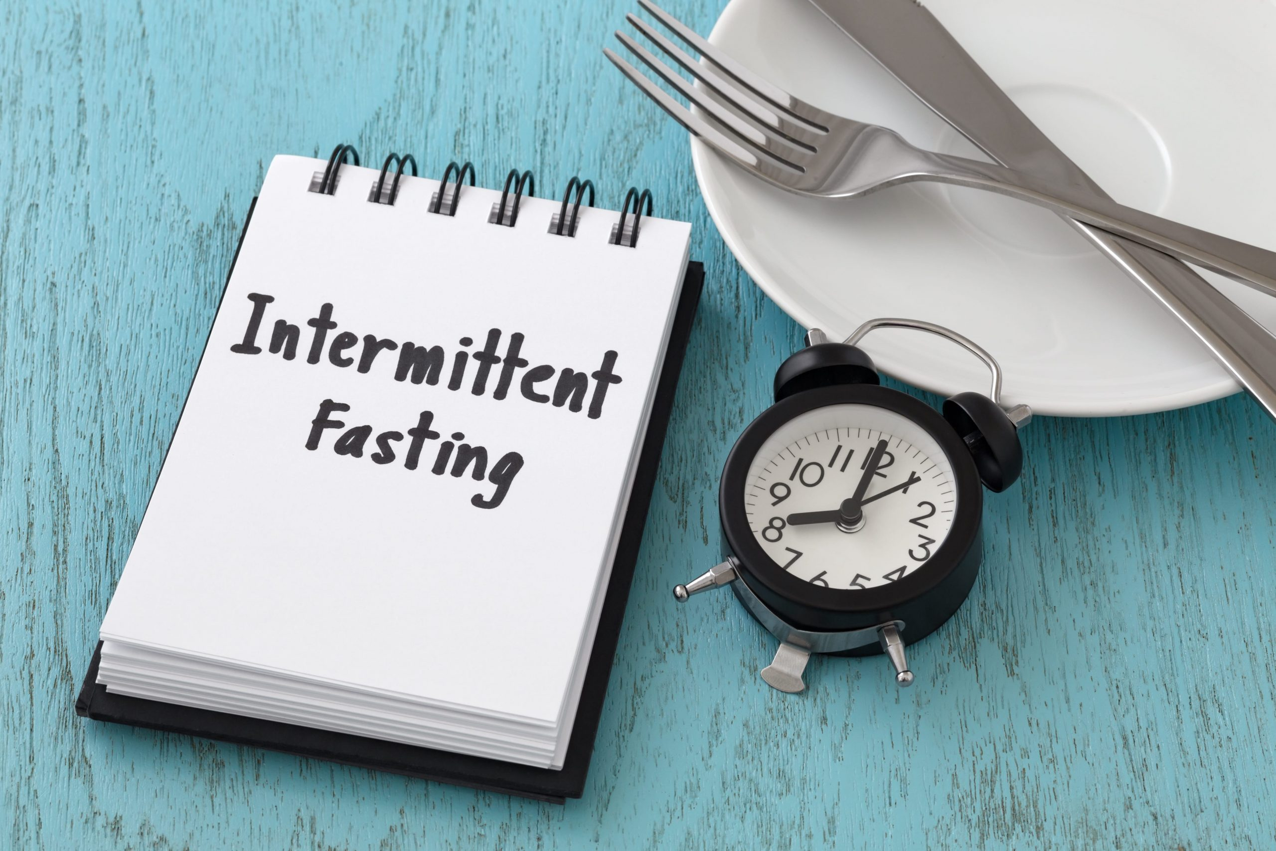 intermittent fasting 101