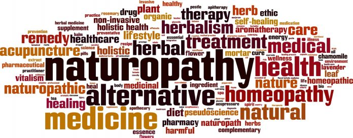 Are Naturopaths Doctors