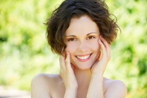 how to achieve healthy hair and skin