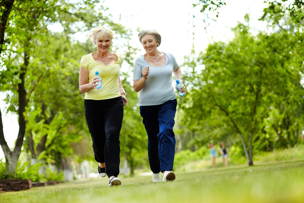 best physical activities for seniors