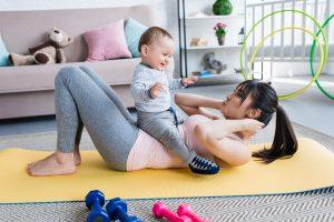 safe pregnancy exercises