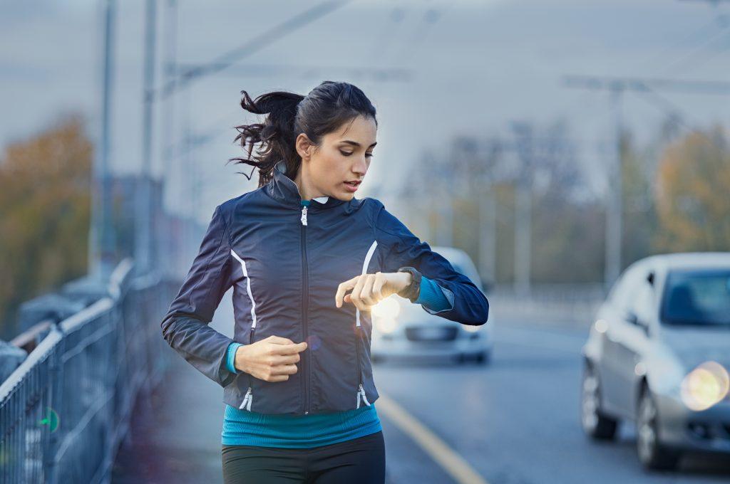 how many miles should i run a week