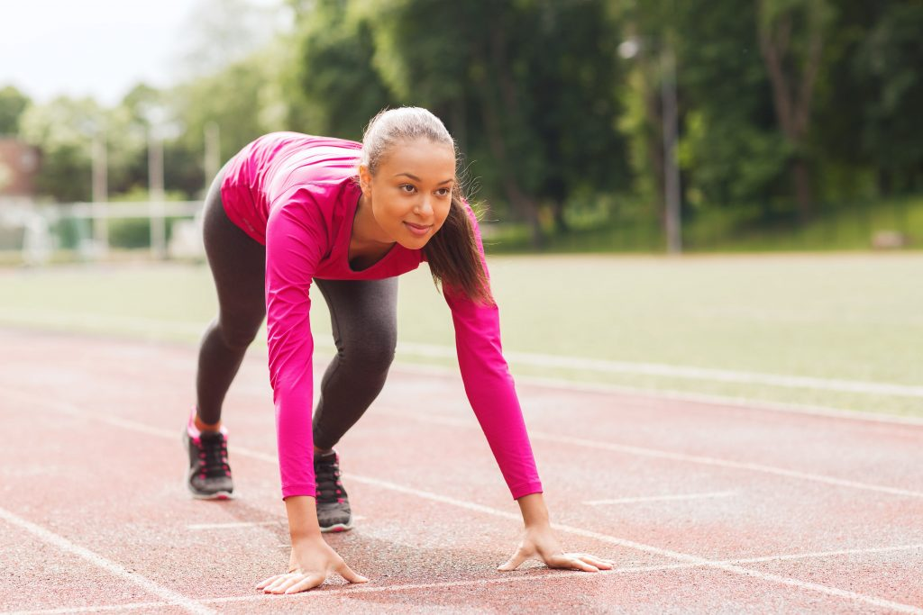 how to run faster and longer