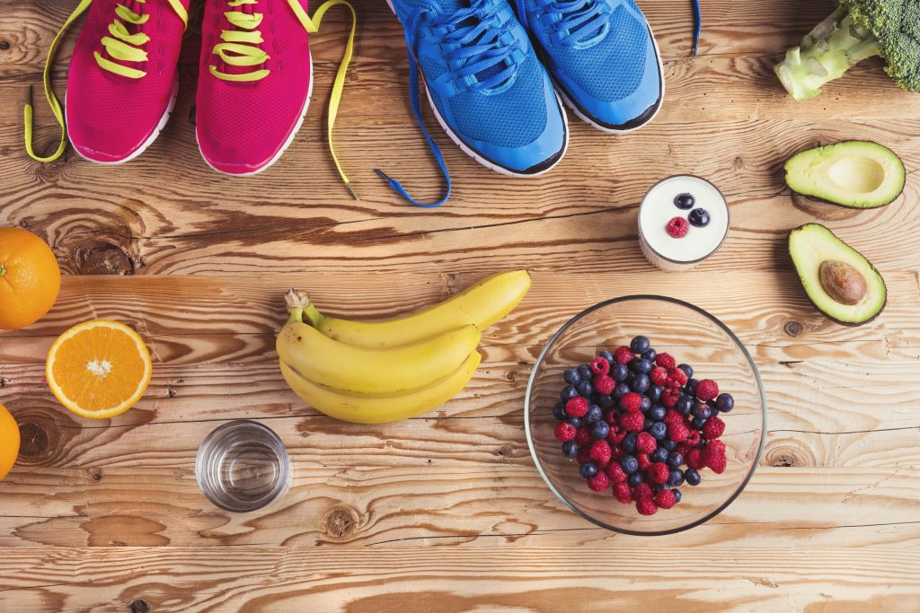 what to eat after a run