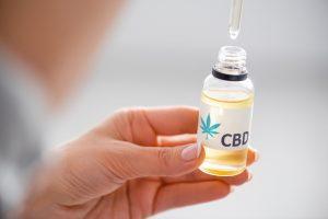 CBD For Fibromyalgia Relief