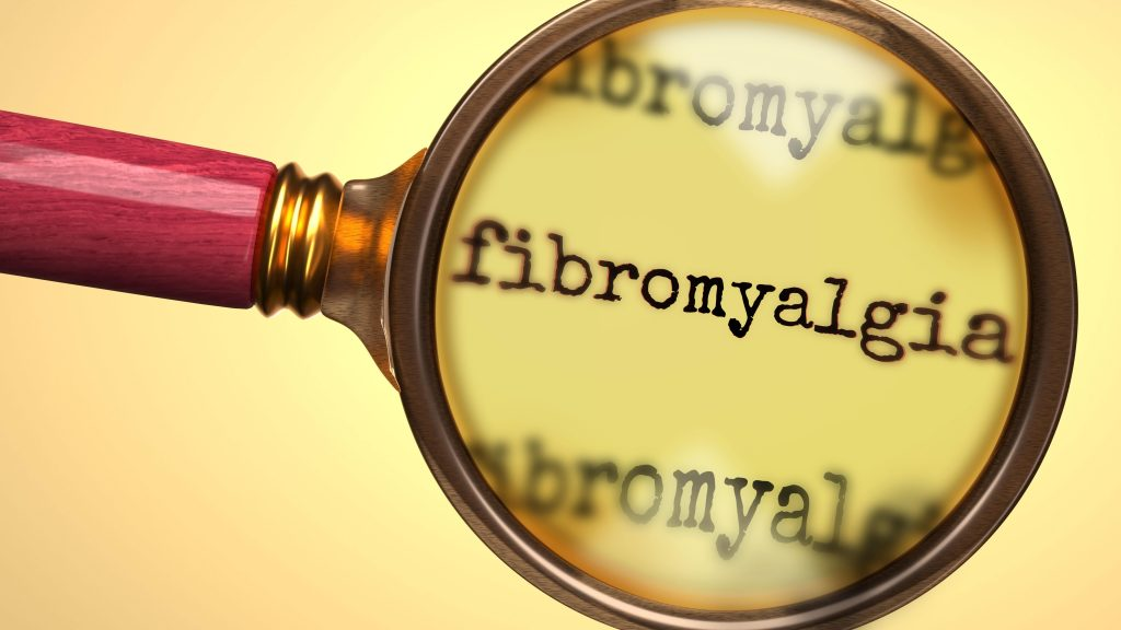 what is fibromyalgia