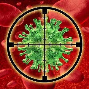 how to kill bacteria