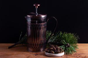 benefits of pine tea