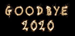 say goodbye to 2020