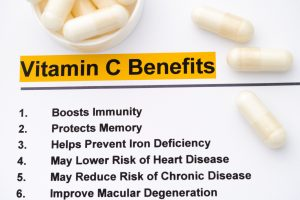 vitamin c benefits, vitamin c foods, health benefits of vitamin c