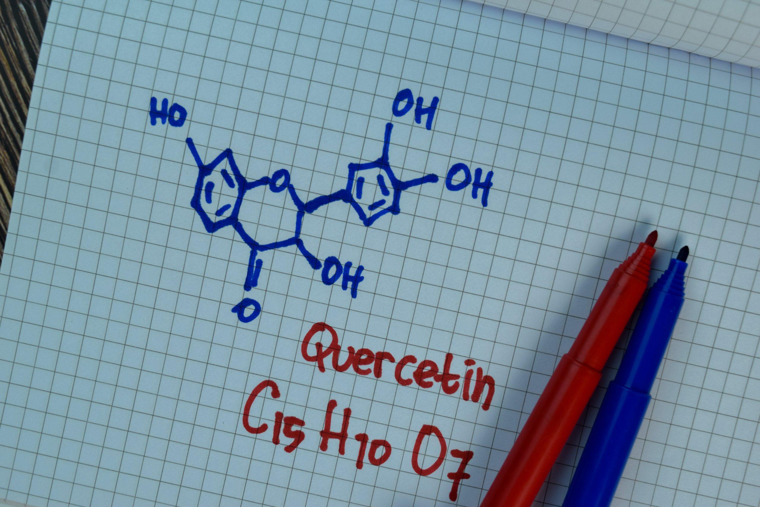 Quercetin, quercetin covid, quercetin benefits, what is quercetin